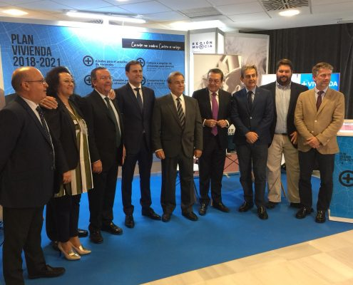 reside 2018 Feria de la vivienda de la Región de Murcia