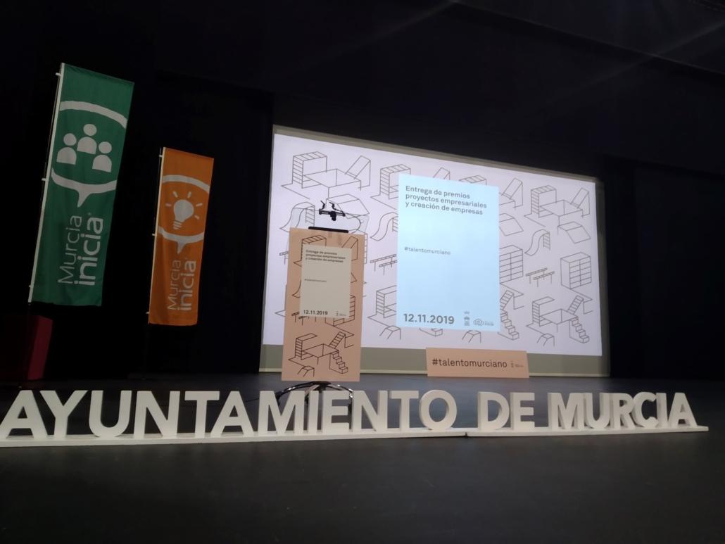 Feria Murcia Emplea